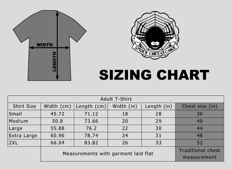 Gildan Shirt Size Chart Youth t Shirt Size Chart uk